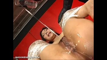 Masterz bondage Jaw dropping japanese asian fetish and bondage sex
