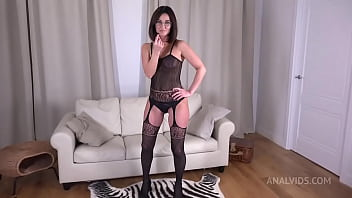 First Anal Casting Hot Milf Eva Black From Mr Anderson Ms097 95 Sec