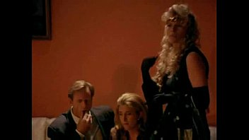 Erotic Misadventures Of The Invisible Man - Gabriella Hall And Kim Dawson And Sheila Vale