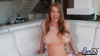 Tranny haven - Kimber haven bts interview
