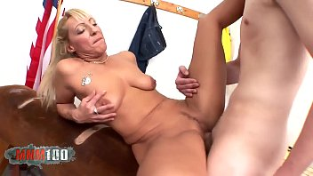 Cougar fucks in the cloakroom thumbnail