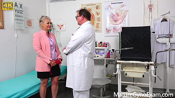 perverted_doctor_examines_the_wet_pussy_of_sexy_grandmam