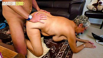 Amateur hot granny Amateur euro - my horny neighbor just had sex with grandma erna
