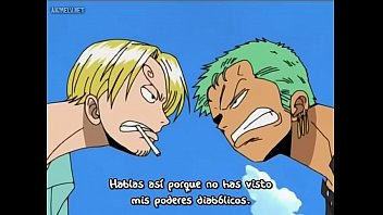 One Piece Episodio 132 (Sub Latino)