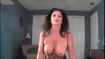 Dirty Talking Stepmom