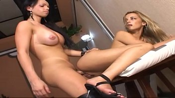 Shemale fucked hard - Part 2