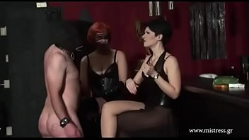 Punished slave! Human ashtray is all you can be for Us