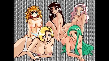 Erotic tiles mahjong Arcade mahjong club90s 1990