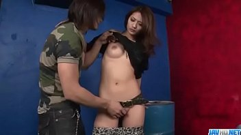 Riina Fujimoto amazes with her tight pussy  - More at javhd.net