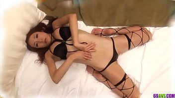 Serious porn play in POV mode with Kanako Tsuchiyo - More at 69avs com