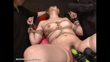 Orgasm after visectomy - Extreme uncensored japanese bdsm sex