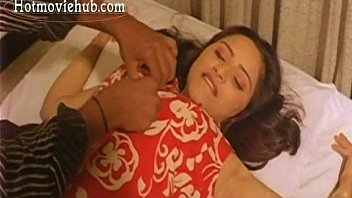 Indian Pornstar craves for a hard dick gets massage from guy