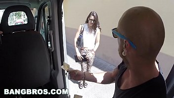 Another Day, Another Victim on the Bang Bus, featuring Carolina Abril - 69VClub.Com