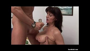 Fuck granny mpegs Busty mom gets her old pussy fucked
