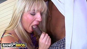BANGBROS - Blonde Babe Jordan Kingsley Gets Her Big Ass Fucked By Ice Cold preview image