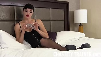 You will live in chastity from now on