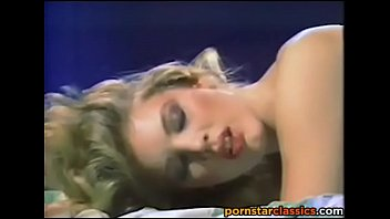 Retro adult content Beautiful blonde babe fucks in vintage porn edition