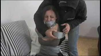 Duct Taped Beauty Free MILF Porn Video 39 - xHamster
