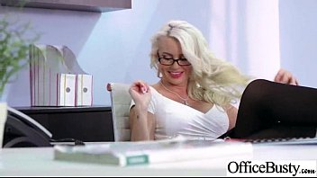Joan allen sex - Big round tits girl gigi allens get hard banged in office movie-19