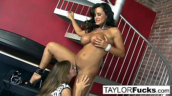 Lisa church nude Taylor vixen gets naughty with lisa ann