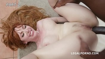 Psycho Doctor #2, Lauren Phillips gets 5 BBC with Anal, Gapes, DAP, Submission, Spitting, Facial GIO1145