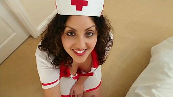 Sample videos sexy doctor British nurse collects patient sperm sample but ends up swallowing it deepthroat pov indian