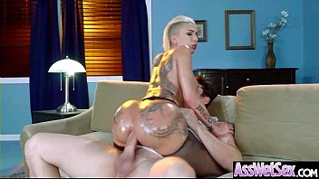 Lovely Cute Girl (Bella Bellz) Like Her Big Butt Nailed On Camera movie-09