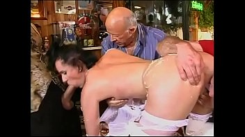 Xtime Club: Hot scenes from italian porn movies Vol. 55