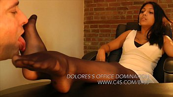Dolores'_s Office Domination - www.clips4sale.com/8983/15438335