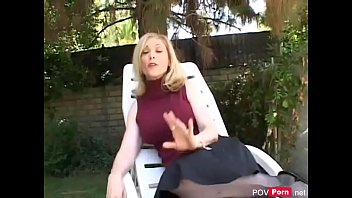 Hot Milf Nina Hartley sucking dick and fucking - Pov-porn.net