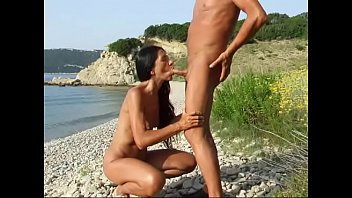 Nude Beach Sex Fun by ahcpl