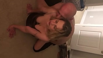 I film my sexy wife when she is fucked with a friend's big cock
