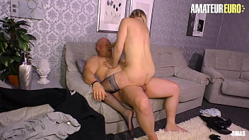XXX OMAS - German Granny Is In For Some Hardcore Action