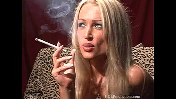 Ronandrews smoking fetish list - Diana doll - smoking fetish at dragginladies