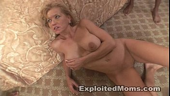 Mature amy Ami charms in a hotel with 3 men