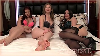 Mommie and Friends JOI-watch part2 on sexdate.men