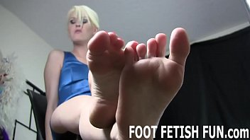 Lick between each one of my tiny little toes