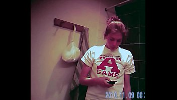 Coed Exposed Before Shower On Spycam From www.unluckylady.cm