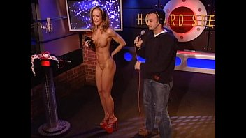 Howard stern naked guest - Brandi love - hsod robospanker