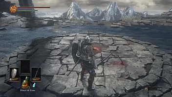 Dark Souls III Boss - 1 Real Joga
