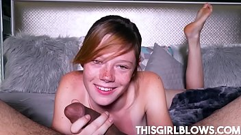 Gingers Like Mia Collins Love To Suck