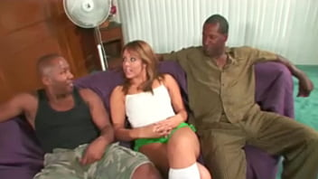 Interracial housewife banged | Video Make Love