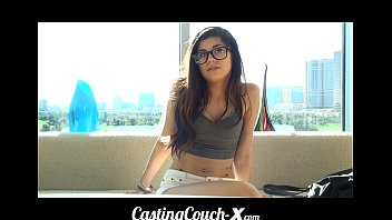 X hamster mature nerdy hipies Castingcouch-x teen with glasses auditions for porn