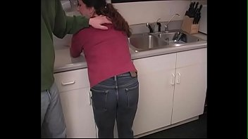 Spanking Roleplay - BBW spanked and fucked - JustBangMe.com