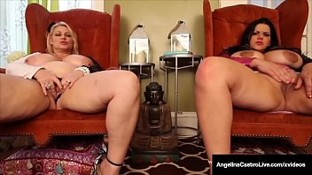 Massive tits video clips Bbws angelina castro samantha 38g have huge ass boobs