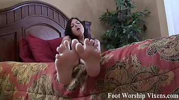 My sexy size ten feet are literally perfect