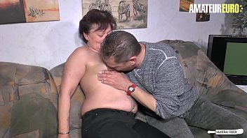 Amateur Euro - Amateur Lonely Wife Mareke Has A Secret Affair With Her Neighbor