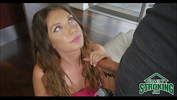 Dad Heard My Step Sister Sucking My Cock