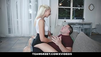 TeenPies - Young Teen Filled Up With Cum