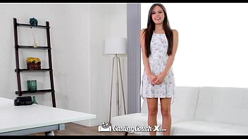 CastingCouch-X - Lucy Doll gets fucked by casting agent in first audition